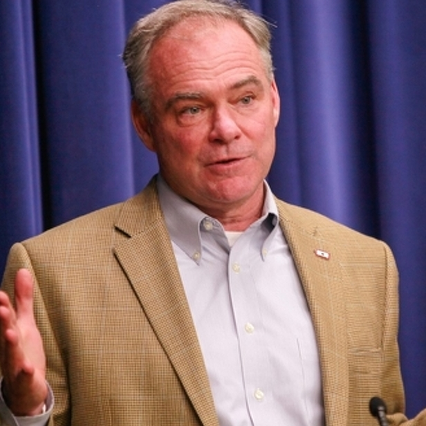 VP Nominee Kaine's Visit Scheduled for HUB-Robeson Center