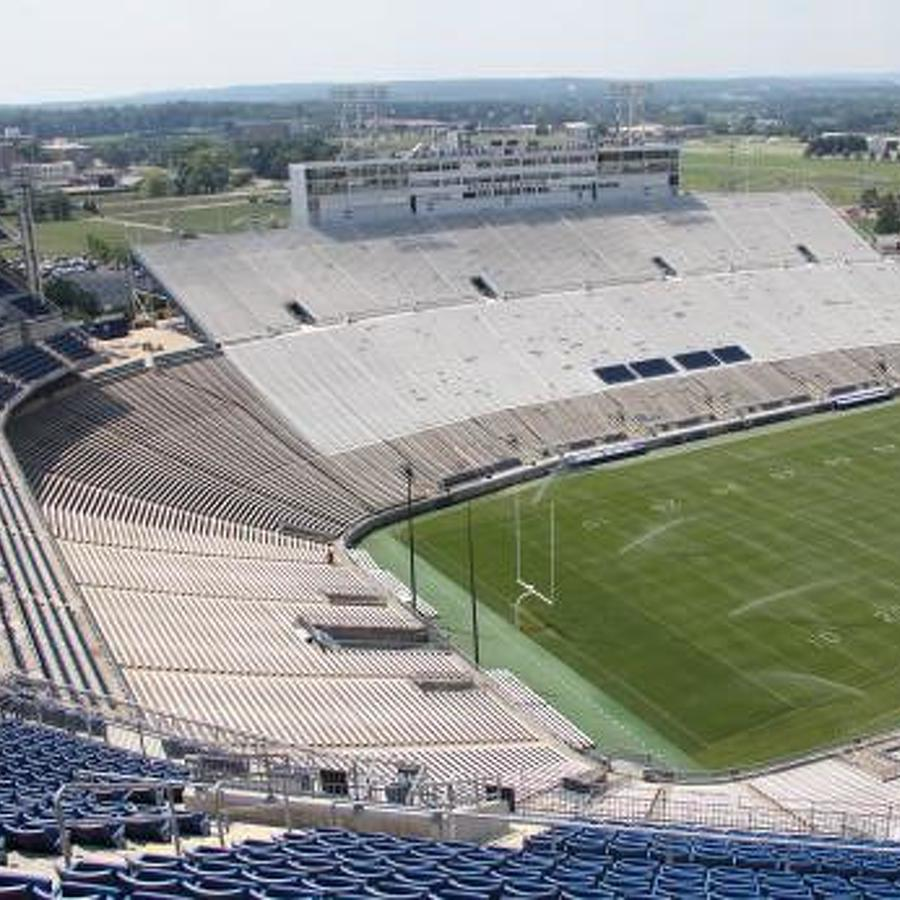 Penn State Football: Parking Changes, Early Entry Incentives Announced For Saturday