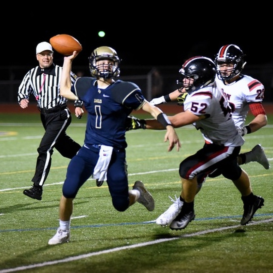 Centre County Football Teams Face Pivotal Games in Week 9