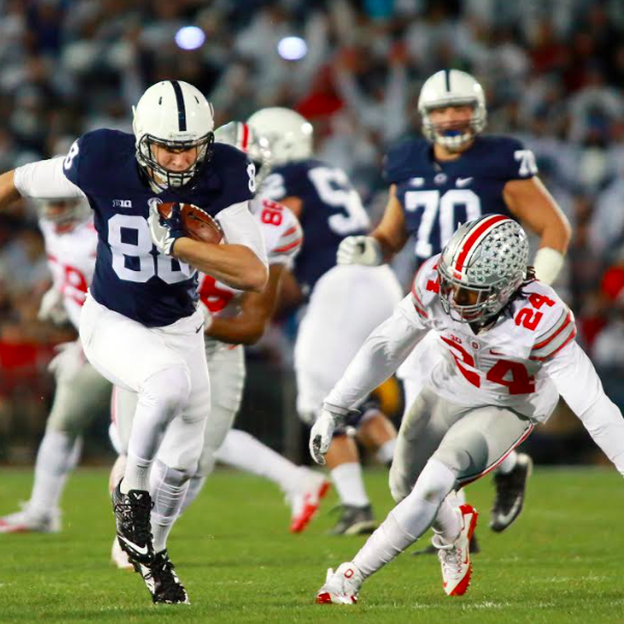 The Best Online Reactions To Penn State's Upset Over Ohio State