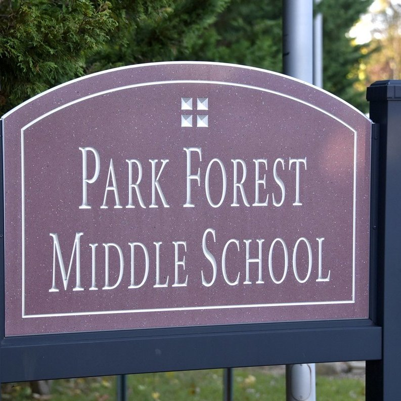 Park Forest Middle School Closed Monday for Flooding Cleanup