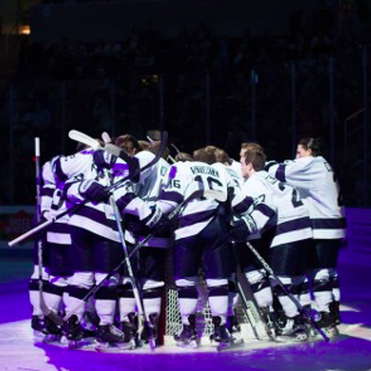 Penn State Hockey: Jones Picks Up First Star Honors From Big Ten