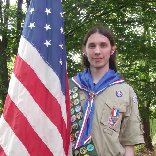 State College's Matthew Cooper earns Eagle Scout Award