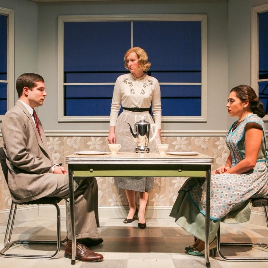 'Trouble in Tahiti' playing at Downtown Theatre Center in State College