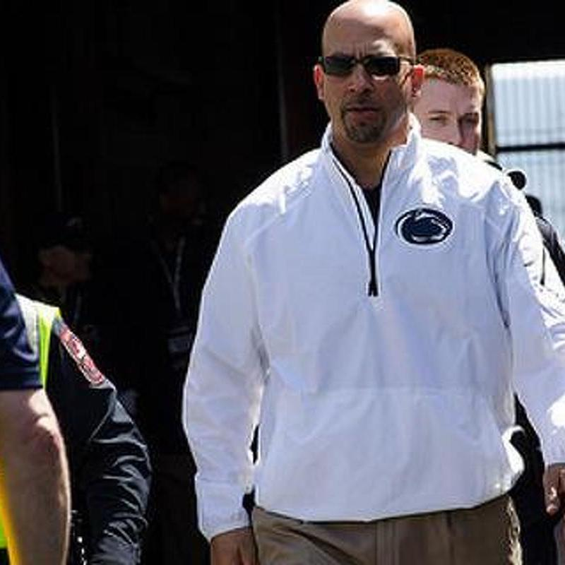 Penn State Football: Franklin Looking Ahead To Purdue