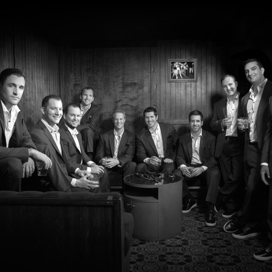 Straight No Chaser to Bring 'I'll Have Another ...' to Eisenhower Auditorium