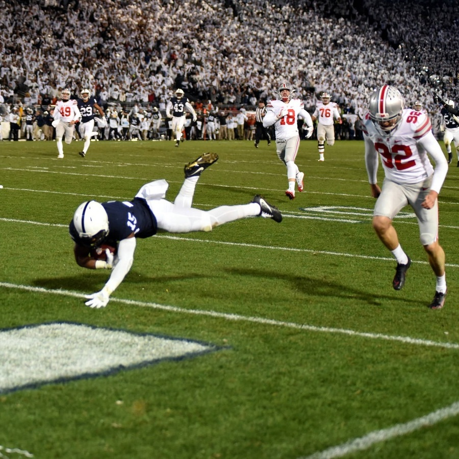 Penn State football: newly ranked Nittany Lions must guard against upset at struggling Purdue