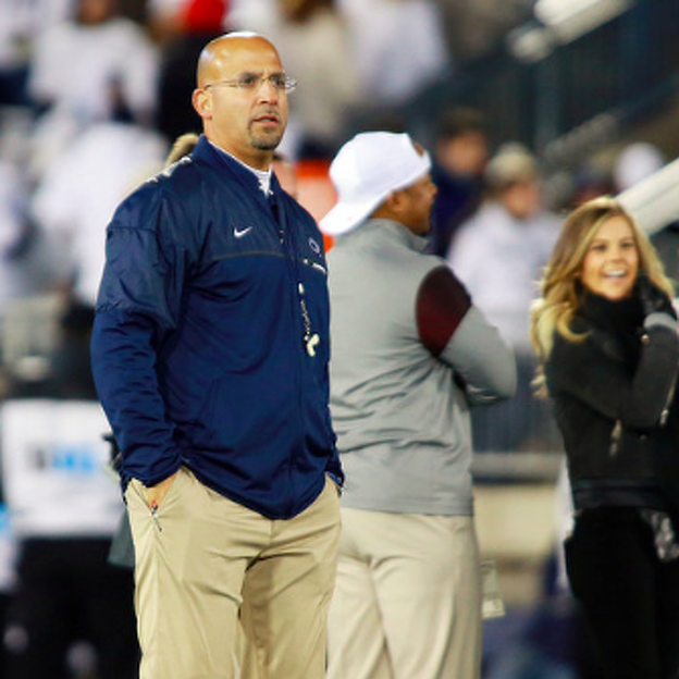 Penn State Football: Franklin Might Get Last Laugh With Even Keel Approach