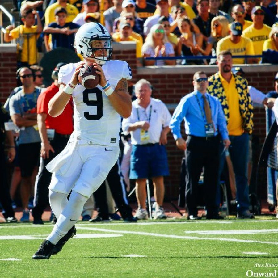 Penn State Football: Previewing The Opponent: Purdue