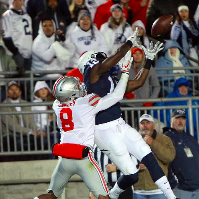 Penn State Football: Watch Behind The Scenes From Penn State's Win Over Ohio State