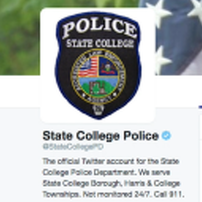 Local Police Use Social Media to Reach Out, Help Investigations