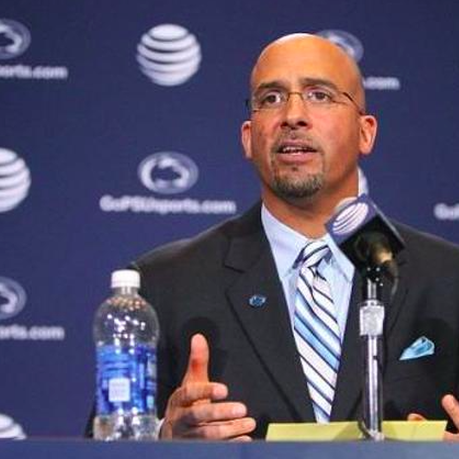 Penn State Football: What To Know From James Franklin's Weekly Press Conference
