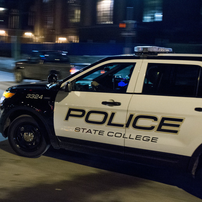 Penn State, State College Release Taser Advisory Committee Findings