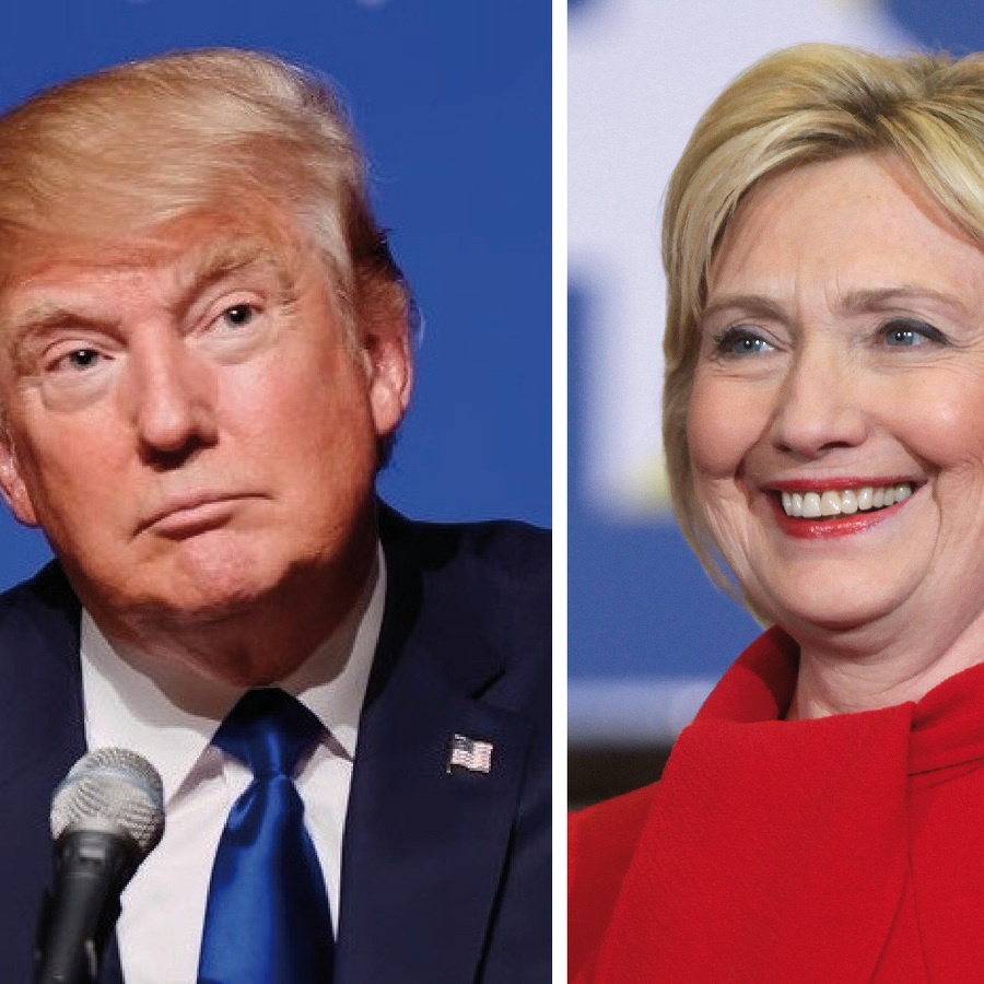 Election 2016: Hashtag Nation and the Presumption of Guilt