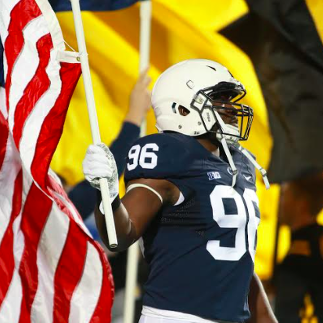 Penn State Football: Nittany Lions Up To No. 12 And No. 14 In AP And Coaches Polls