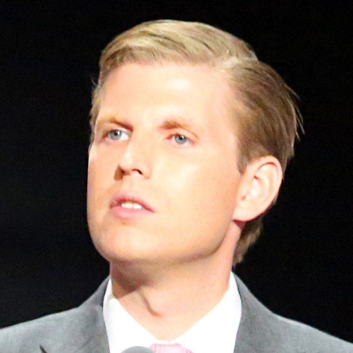 Eric Trump to Visit State College