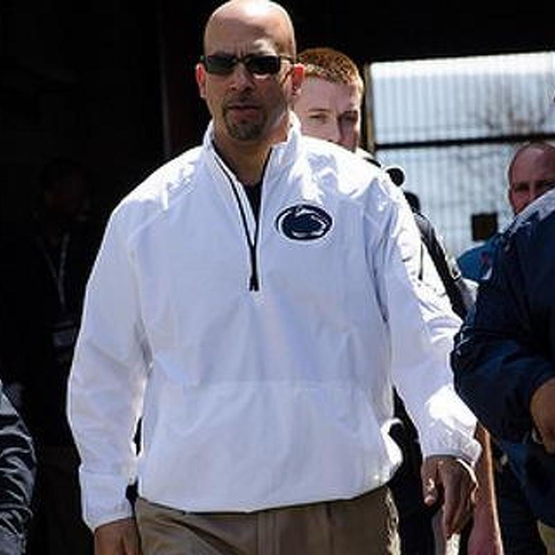 Penn State Football: James Franklin Press Conference Highlights