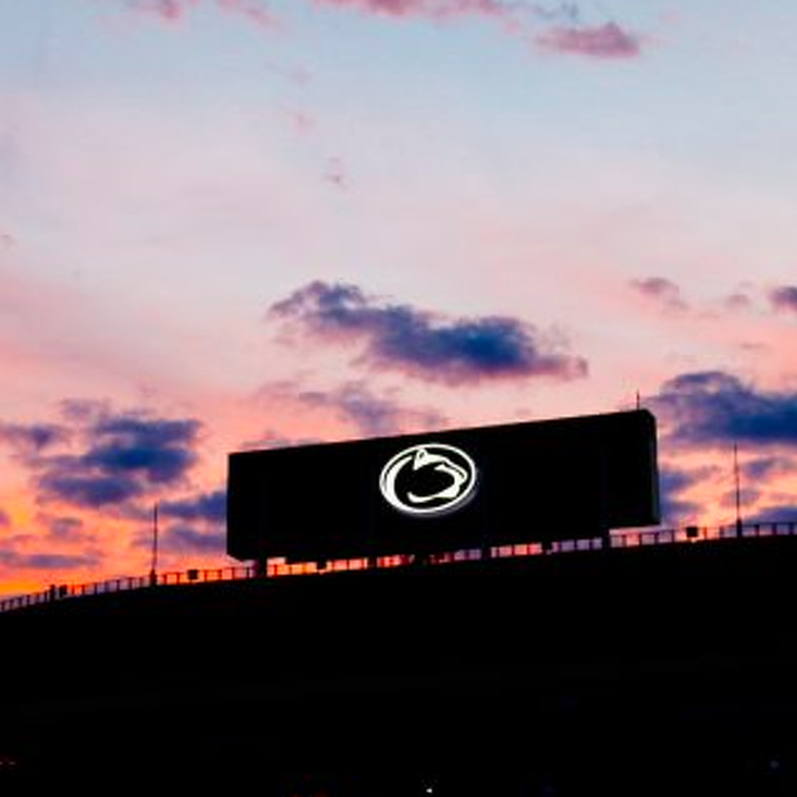 Penn State Football: Lineman Brendan Mahon Admitted To Hershey Medical Center In 'Stable Condition