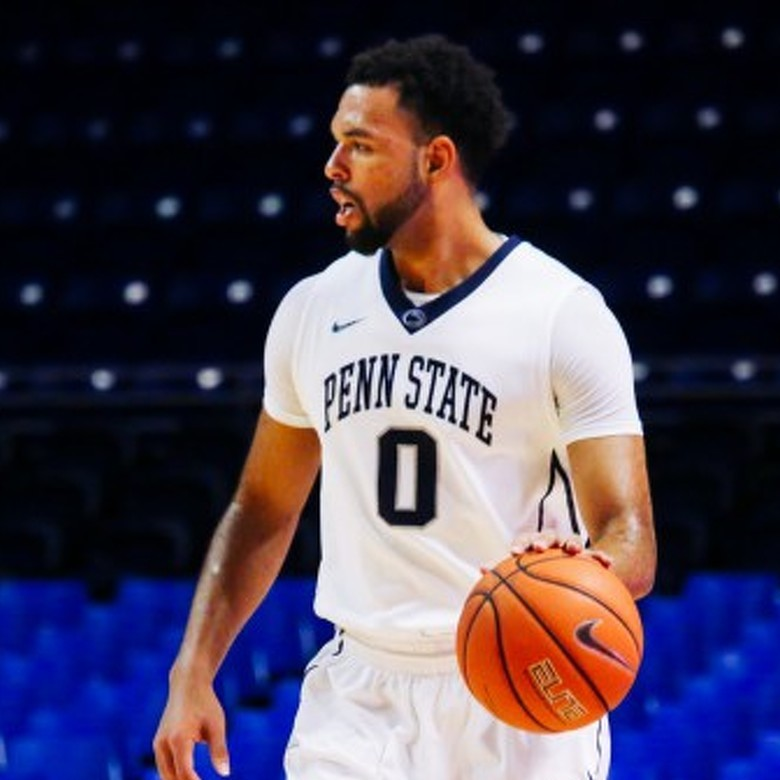 Penn State Basketball Drops Opener to Albany