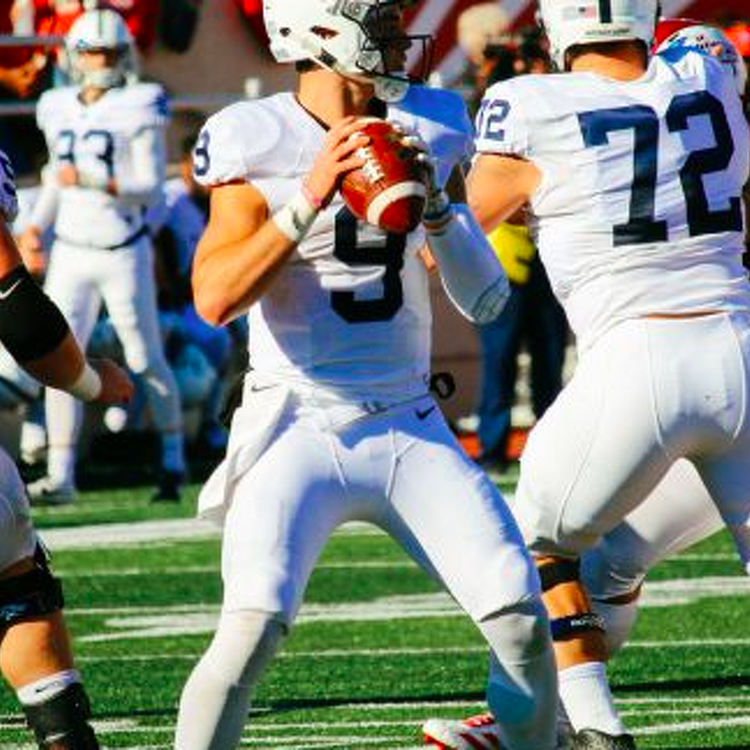 Penn State Football: Handing Out The Grades Following Penn State's Win Over Indiana