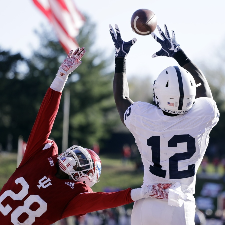 Penn State football: With big things in sight, Franklin wants Lions' focus only on Rutgers