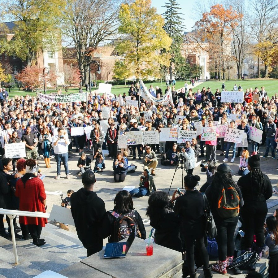 For Election Protesters, Neither Condemnation nor Coddling, but Lessons for All