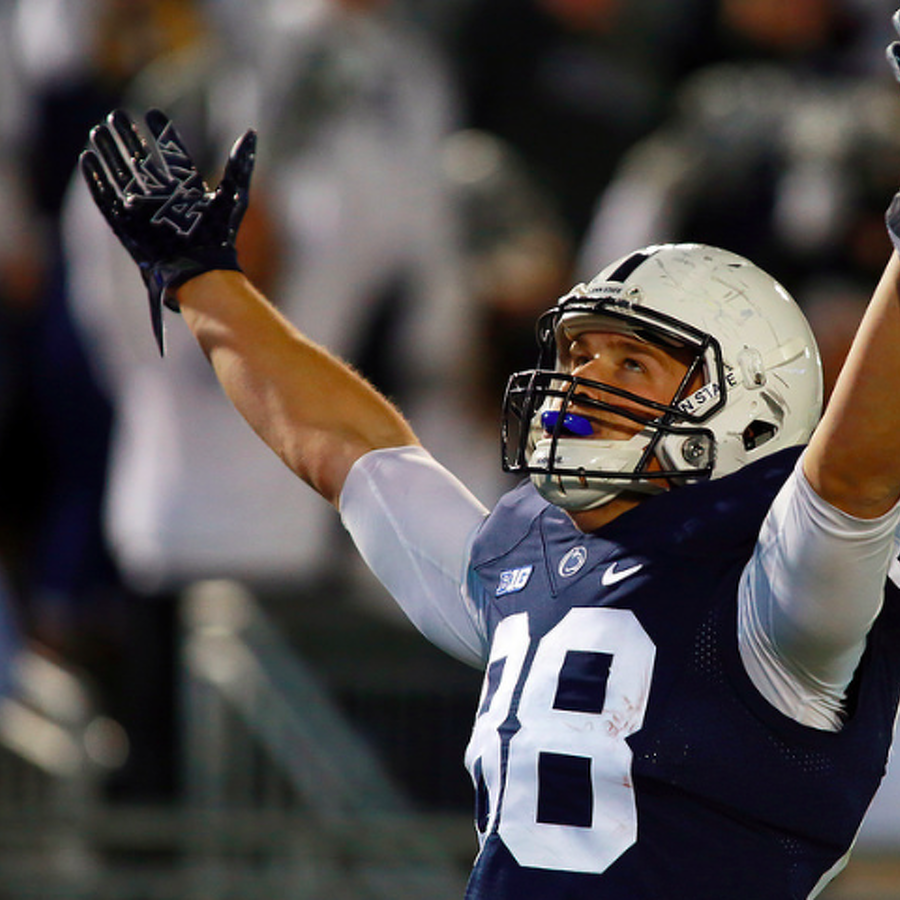 Penn State Football: Nittany Lions Trip To New Jersey Comes At Good Time