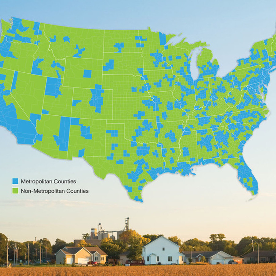 Access to Health Care a Real Challenge for Rural Communities