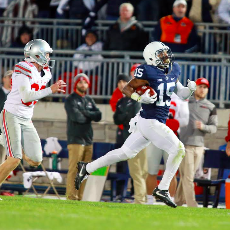 Penn State Football: Franklin Says Holiday Schedule Poses Challenge Ahead Of Michigan State