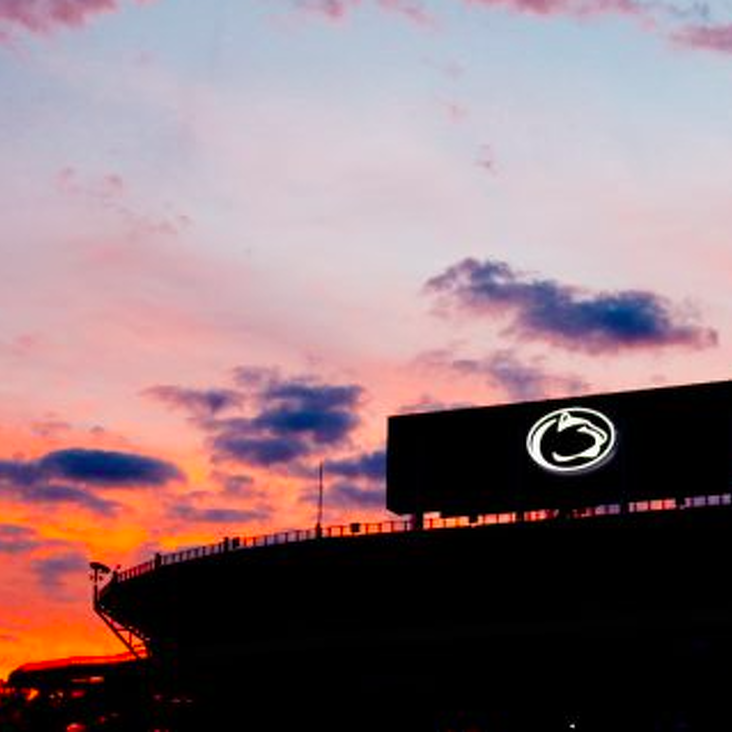 Penn State Football: Nittany Lions Ranked No.7 In Latest Playoff Poll