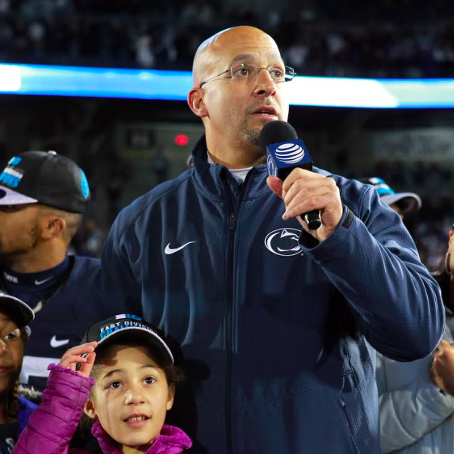 Penn State Football: Twitter Reacts As Nittany Lions Head To Big Ten Title Game