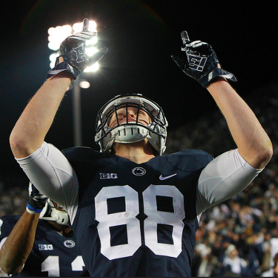 Grappling With The Complicated Narrative Of Penn State's Success