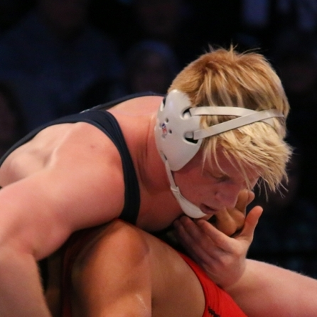 Bo Nickal Might Be Off to the Best Start in Penn State Wrestling History