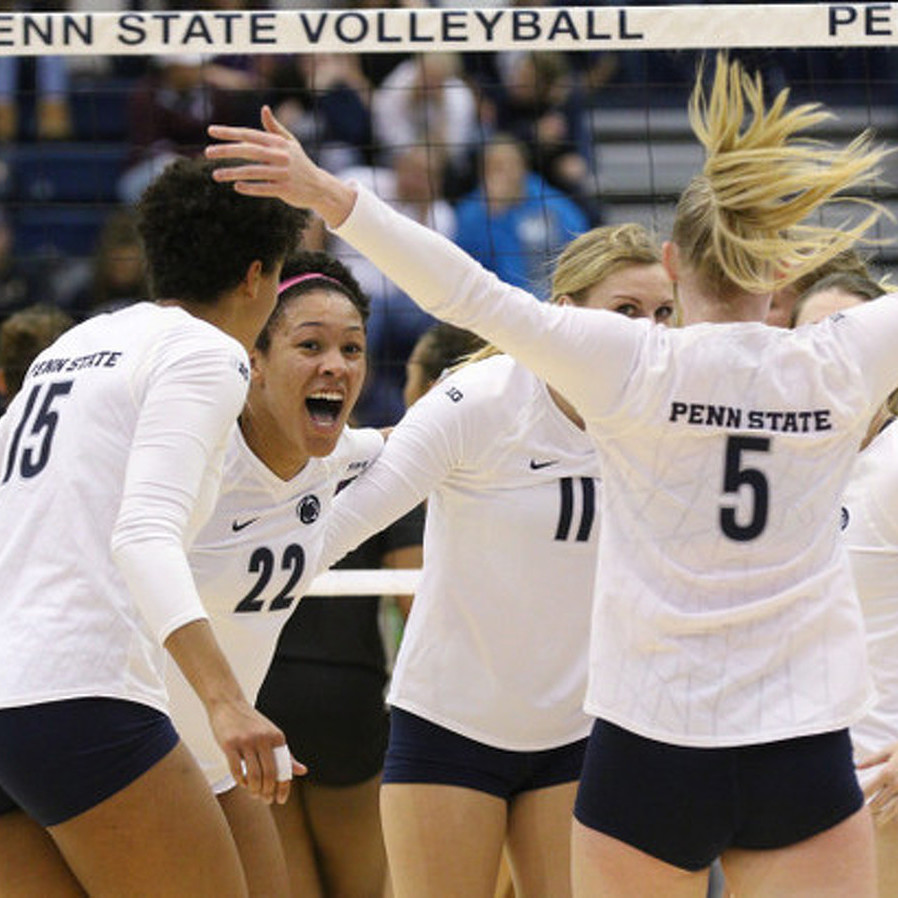 Penn State women's volleyball: as tourney starts, Lions seek consistency