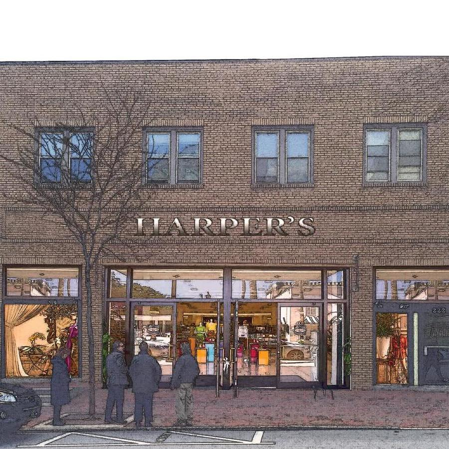 Harper's Moving to New Location