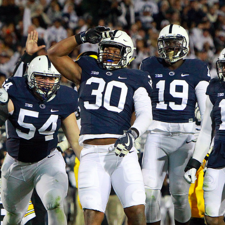 Penn State Football: Five Keys To Beating Wisconsin