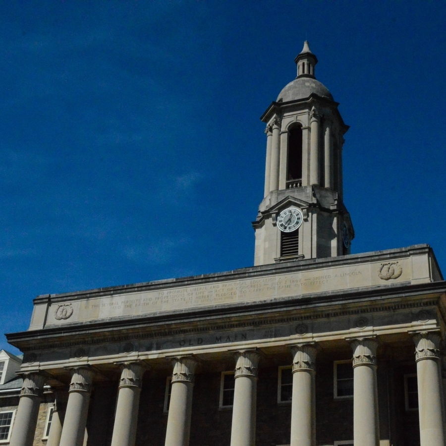 Penn State Receives $30,000 Grant to Combat Campus Sexual Assault