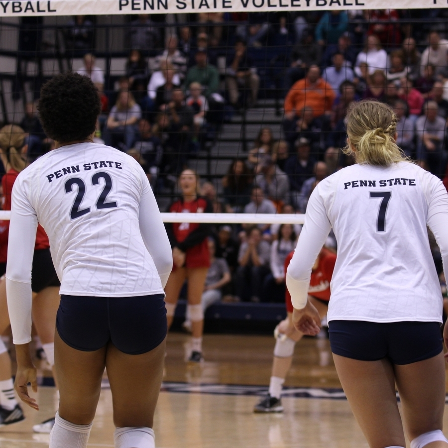 Penn State Volleyball Advances to Sweet 16 with Win over Pitt