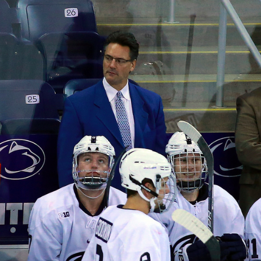 Penn State Hockey: Nittany Lions Ranked No.3 In Latest USCHO Poll