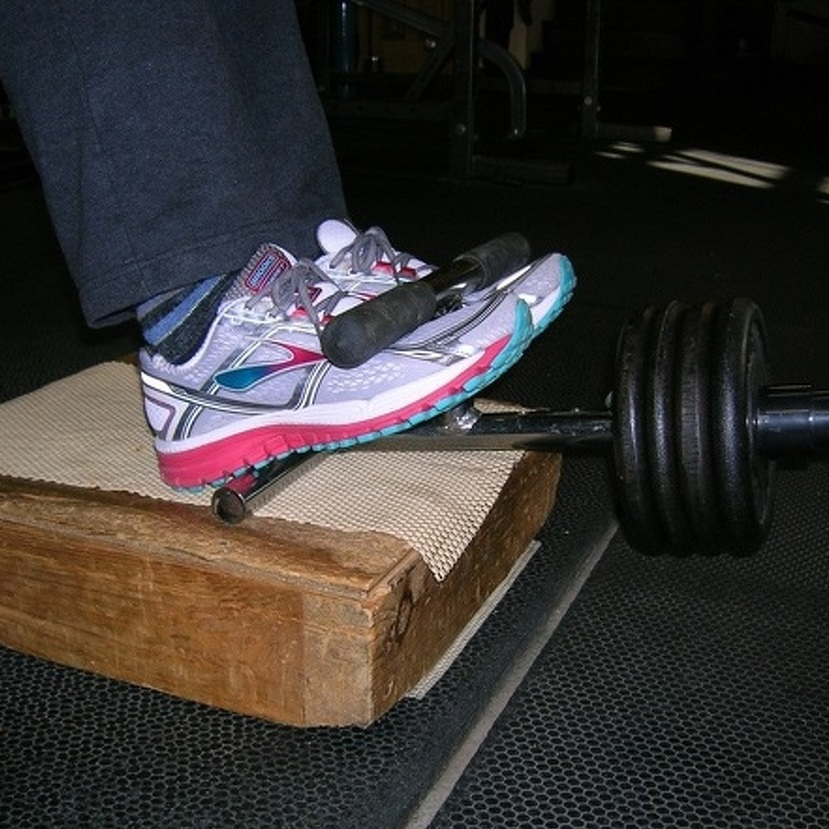 Exercise Feet to Improve Balance, Spring Mills Expert Says