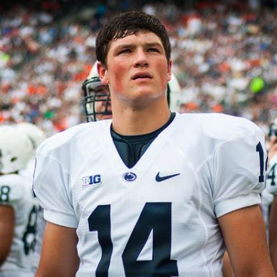 Penn State Football: Hackenberg Reflects As Big Title Comes To State College