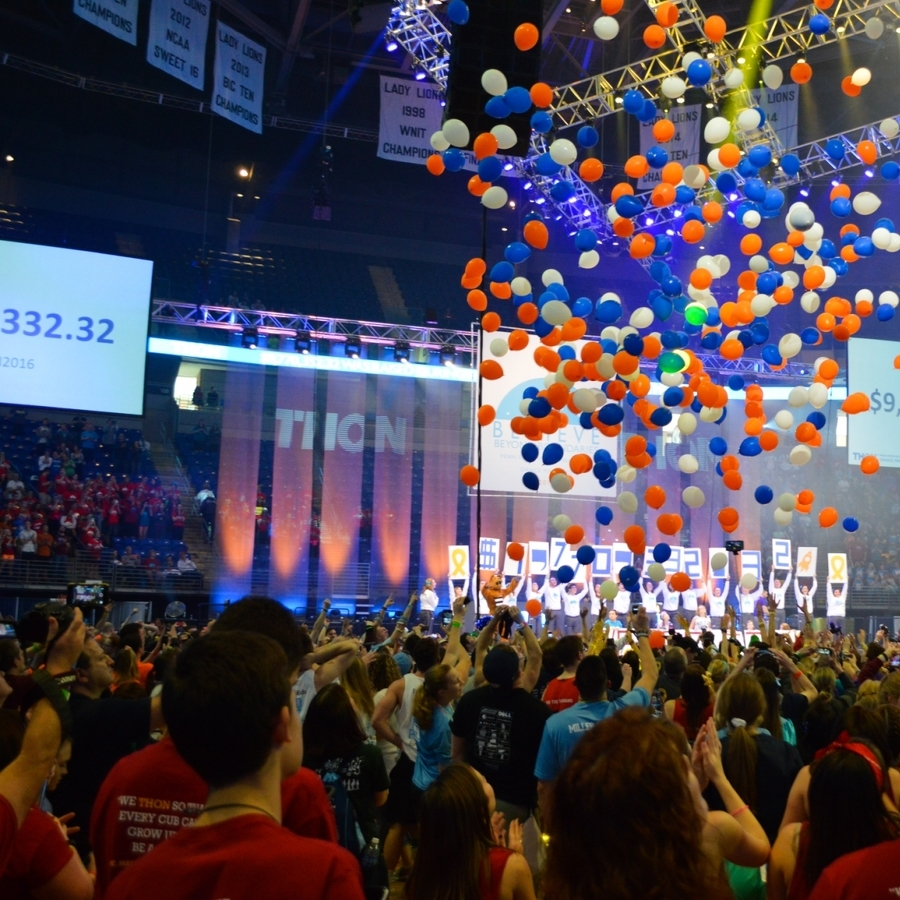 THON Blood Drive Begins Thursday