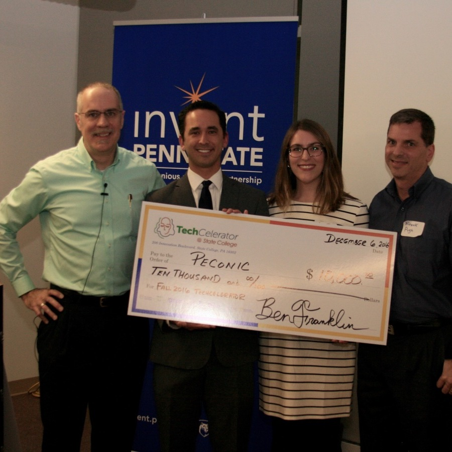 TechCelerator Awards $10,000 Prize, Graduates 11th Class of Startups