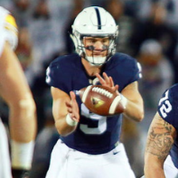 Penn State Football: NFL.Com Lists Trace McSorley As No. 5 Potential 2017 Heisman Candidate