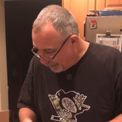 Watch: Penn State Fan Sheds Tears of Joy after Wife Surprises Him with Rose Bowl Tickets