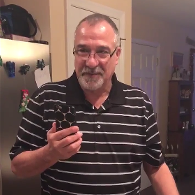 Fan Who Shed Tears Over Rose Bowl Ticket Surprise Gets Call from James Franklin