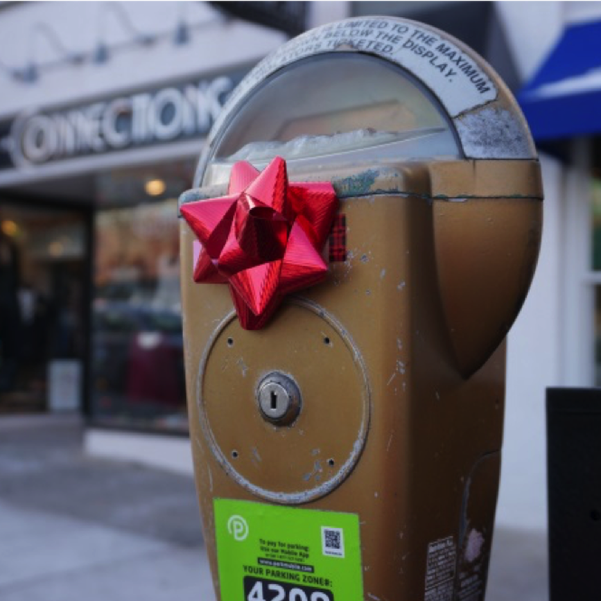 Parking Is Free Through Christmas in Downtown State College