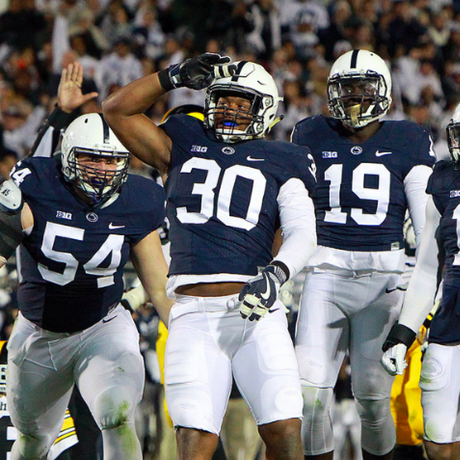 Penn State Athletics: Nittany Lions Starting Strong In Learfield Directors' Cup Standings