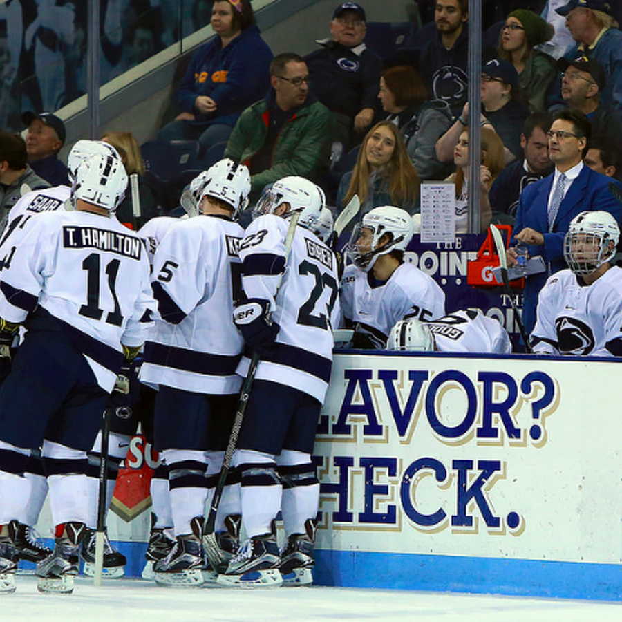 Penn State Hockey: Forward Brett Murray Joining Nittany Lions