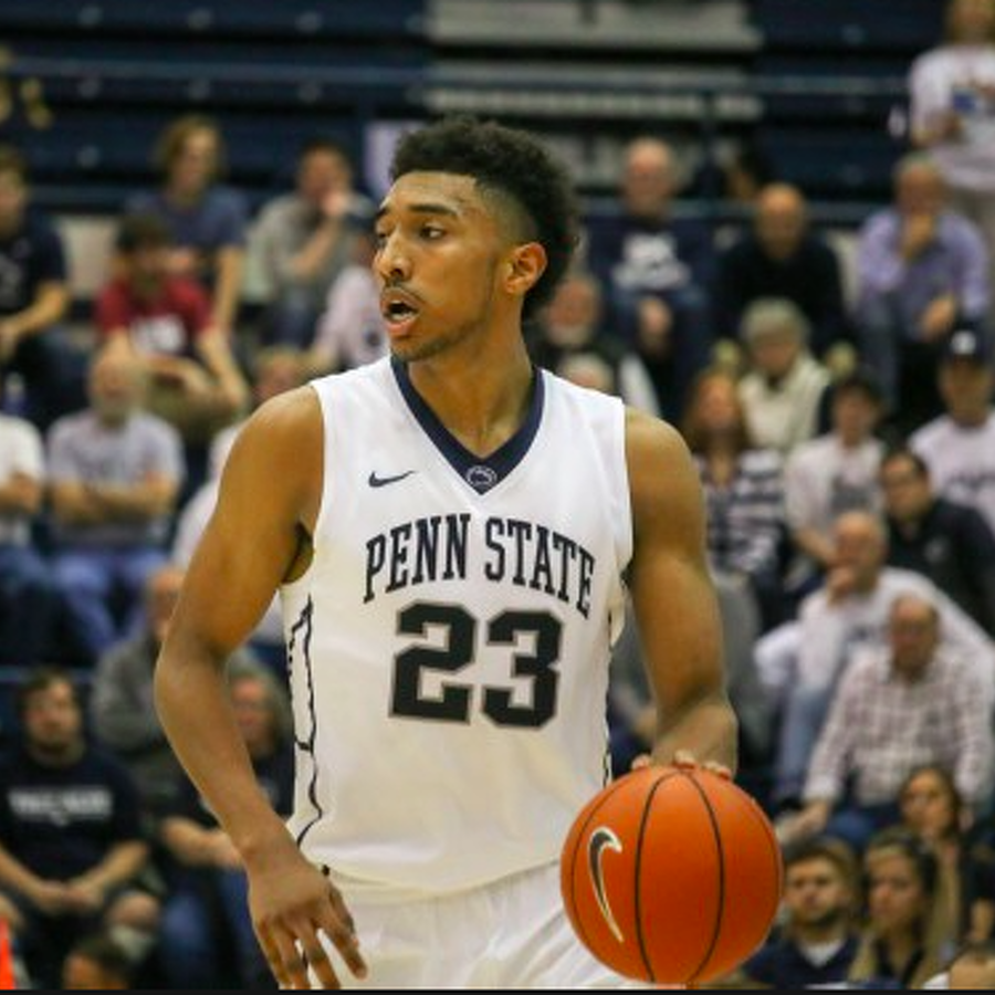 Penn State Basketball: Northwestern Too Much As Nittany Lions Fall 87-77